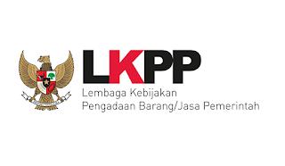 Lowongan Kerja Non PNS LKPP Tahun Anggaran 2018