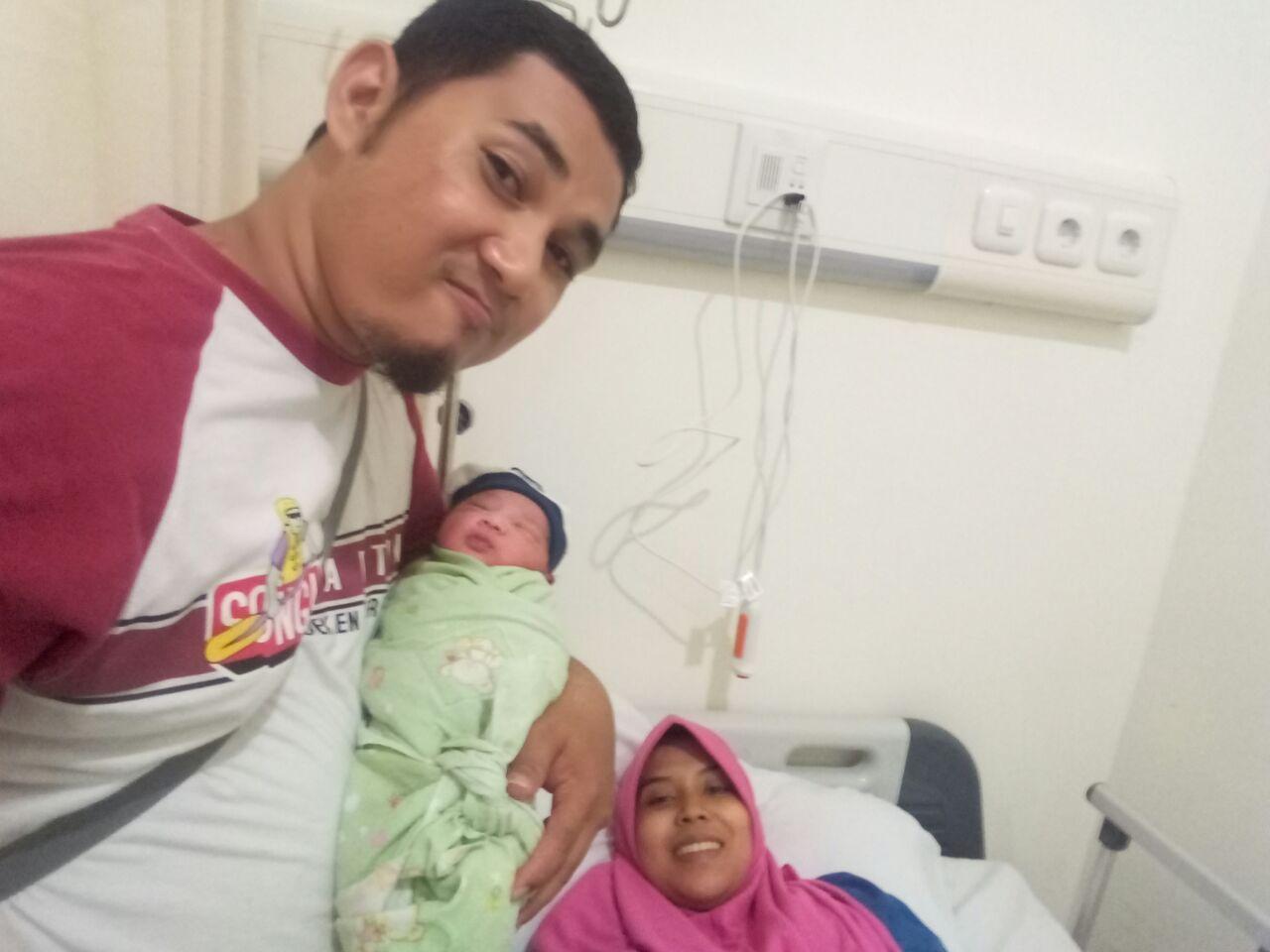 manfaat menjemur bayi pada pagi hari