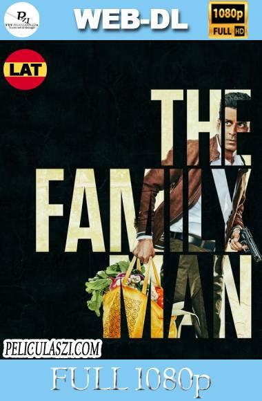 Hombre de Familia (2019) Full HD Temporada 1 WEB-DL 1080p Dual-Latino VIP