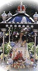 Poemas y oraciones a la Divina Pastora