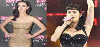Katy Perry is Pregnant