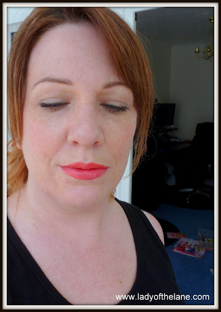 OCC Stained Gloss Lip Tar jealous