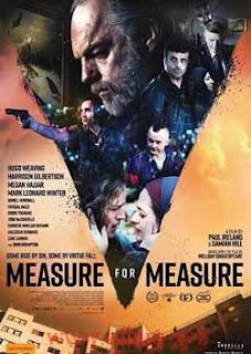 مشاهدة فيلم Measure for Measure 2019 مترجم