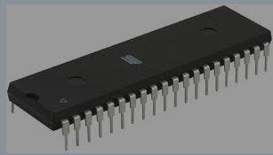 micro controller, coding, embedded c program, keil software, data memory