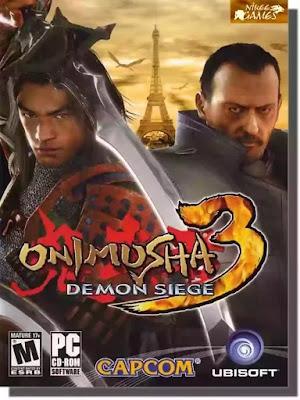 Free-download-onimusha-3-demon-siege-pc