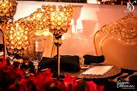casamento com cerimônia na Igreja São Pedro, em Porto Alegre, e festa e recepção no Maison Carlos Gomes, em Porto Alegre, com decoração luxuosa, sofisticada, elegante e exuberante, em preto dourado e vermelho marsala por fernanda dutra eventos cerimonialista em porto alegre wedding planner portugal casamento de brasileiros em portugal destination wedding