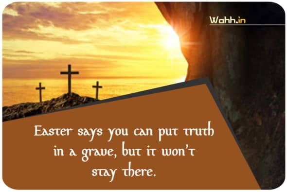 Happy Easter Sunday Message Greetings