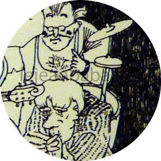 Details der Jazzband