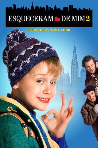 Esqueceram de Mim 2 - Perdido em Nova York (1992) Download