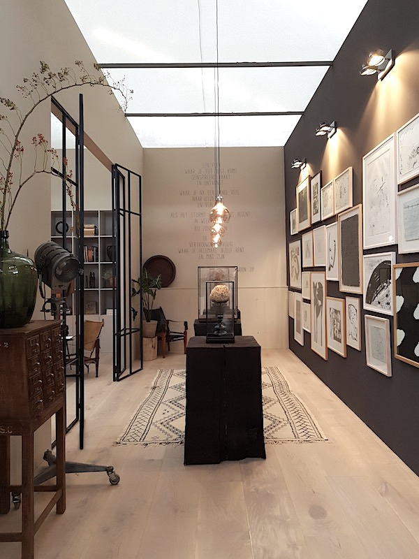 Captivating Like Every Year I Visited The Vtwonen U0026 Design Fair And Of Course Also This  Year I Will Show My Favourite Homes Created By The Magazines On The Blog,  ...