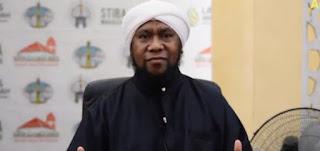 Kisah Ustadz Fadlan Garamatan dakwah dipapua