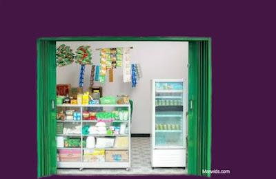 5 bisnis pendamping warung sembako