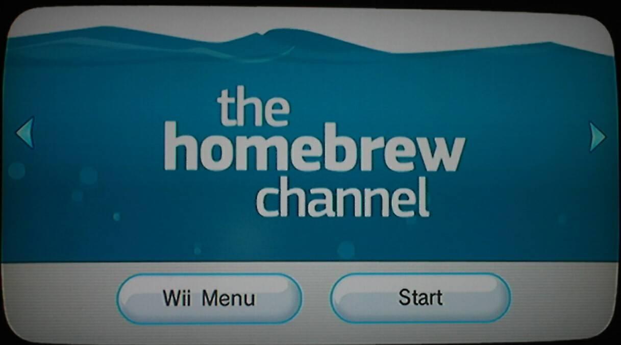 Install homebrew browser wii 4 3 | Peatix