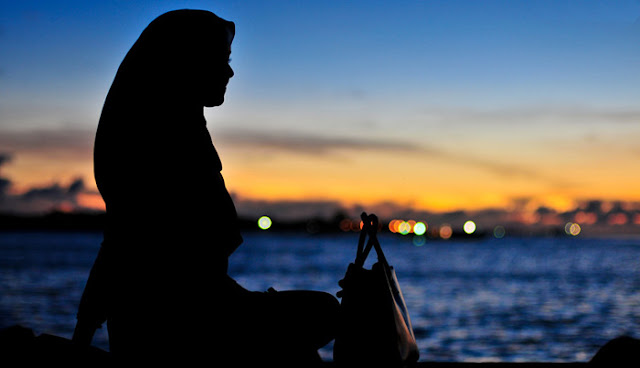 الحقوق الغائبة للمرأة المسلمة