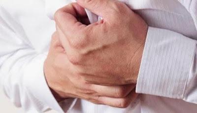 Mengapa Anda Terserang Penyakit Maag? Sebuah Ulasan Singkat