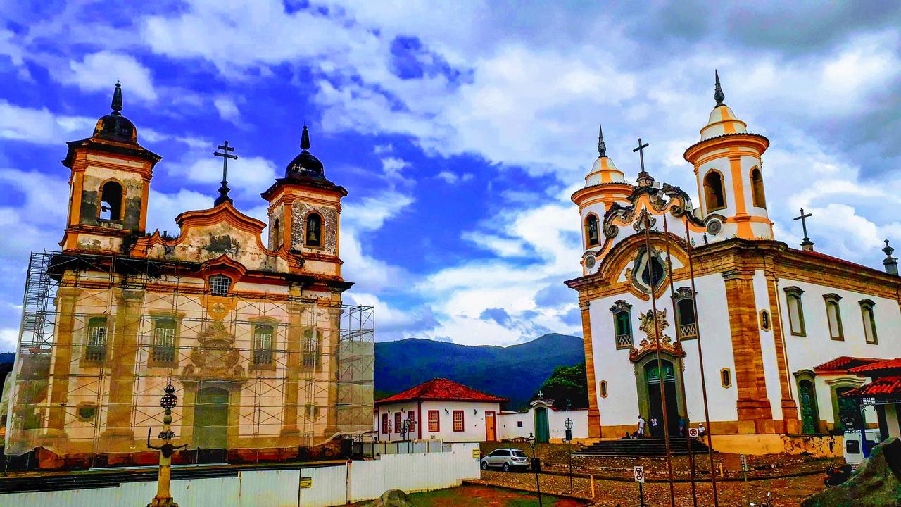 10 Maravilhas da Estrada Real em Minas Gerais