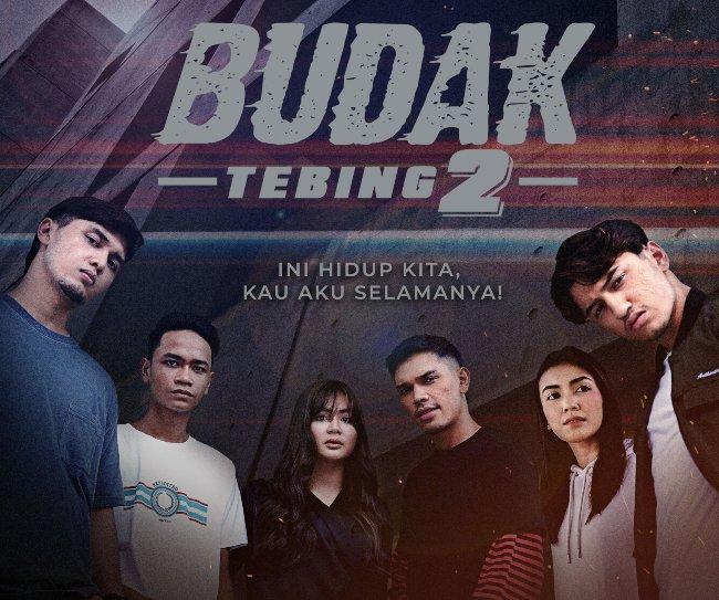 Saksikan Drama Budak Tebing 2 Di TV3 (Slot Lestary)