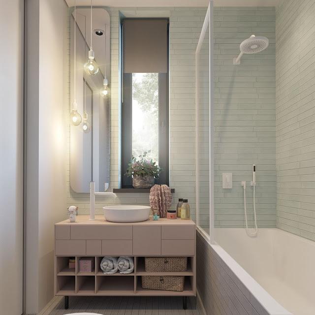 Bathroom Design 2020