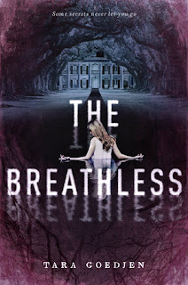 https://www.penguinrandomhouse.com/books/548795/the-breathless-by-tara-goedjen/