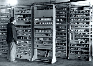 first-generation computer
