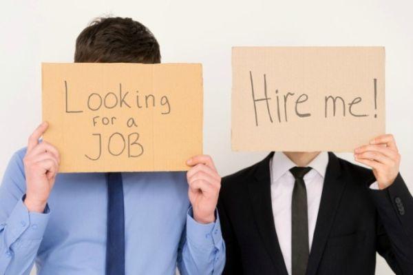Cari Kerja Dan Jawatan Kosong Dengan Mudah