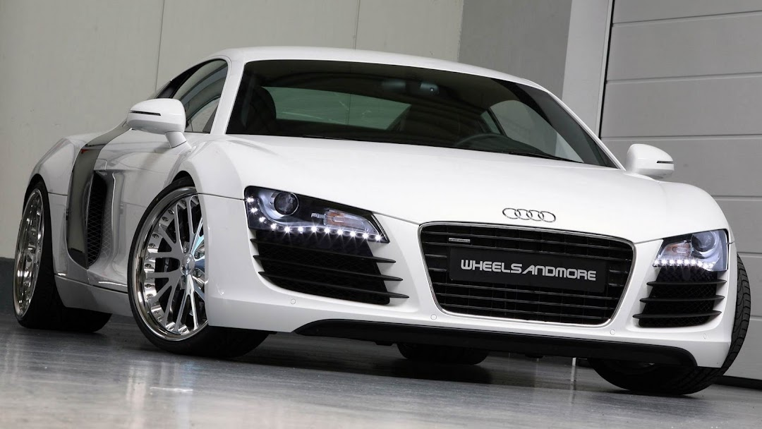 Audi Car HD Desktop Backgrounds, Pictures, Images, Photos, Wallpapers 12