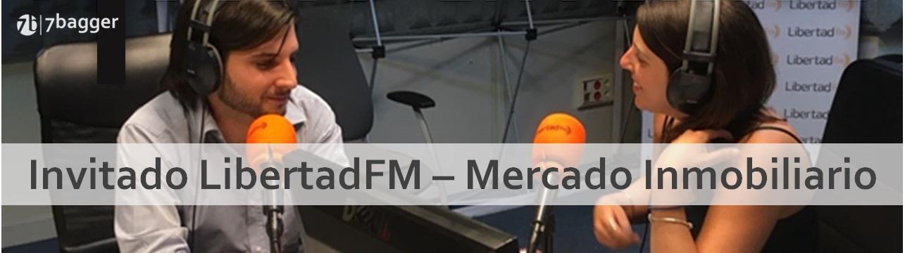 Inmuebles Libertad FM