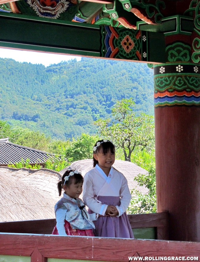 the best things to do in Suncheon