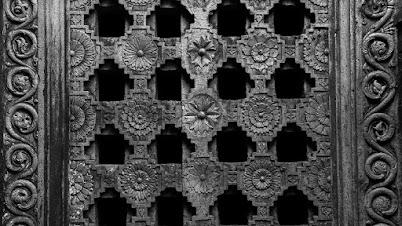 गवाक्ष कोपेश्वर मंदिर (खिद्रापूर, महाराष्ट्र)