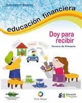 Invertir para ganar - guía de educación financiera para niños