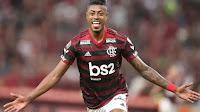 O destaque do time do Flamengo em 2019