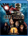 Iron Man 2 1080p HD Latino