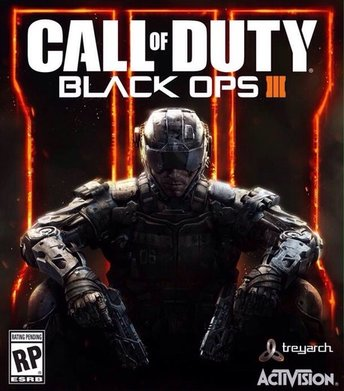 Call of Duty Black Ops III Eclipse DLC Game ISO File Direct Download