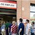 Grecia y España, los dos países de la OCDE más alejados del nivel de empleo anterior a la crisis