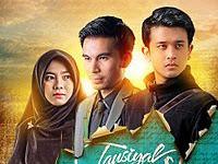 Download Film Tausiyah Cinta (2016)