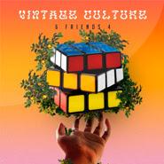 Time – Vintage Culture, Frank La Costa, Superjava