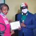 INEC Presents Certificate Of Return To Obaseki