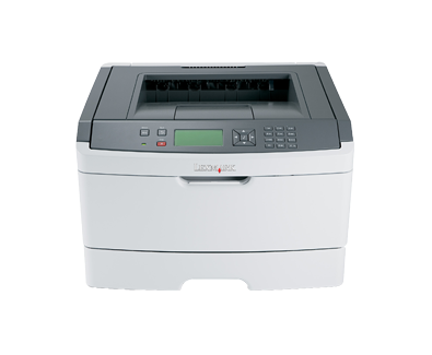 Lexmark E460DW Printer Driver Download