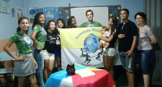 JM de Palmas (TO) realiza encontros itinerantes