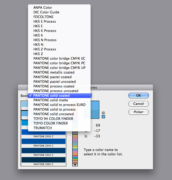 Lorraine Press: How to Convert CMYK Values to the Closest