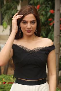 Telugu Actress Tanya Hope Stills at Appatlo Okadundevadu Audio Launch  0082.JPG