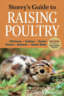 Storey's Guide to Raising Poultry 4th Edition
