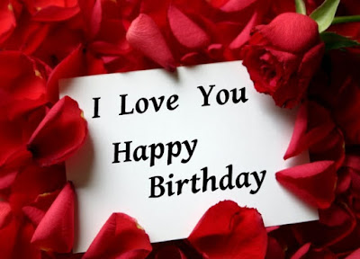 happy birthday wishes for lovers