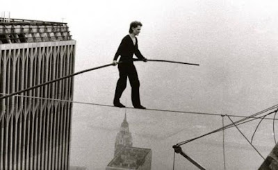 Man On Wire (Cameron Smith)