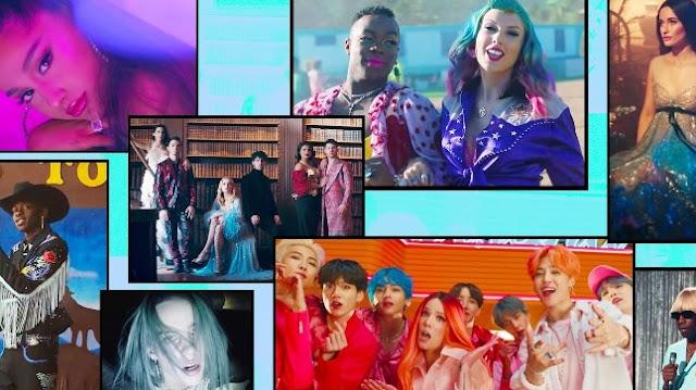 Perbedaan MV, VC, dan PV Dalam Musik
