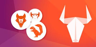 Confira os papeis de parede que estarão presentes no Ubuntu 16.10 Yakkety Yak!