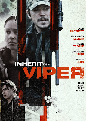 Inherit the Viper [2019] [DVD R1] [Latino]