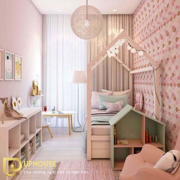 Phòng ngủ cho bé B-07