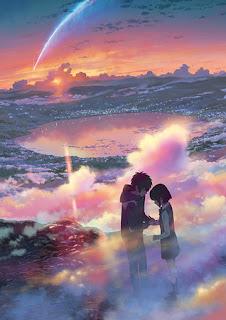 'Your Name' Memperoleh US$ 2,4 Juta Setelah 1 Minggu Tayang di Amerika Utara