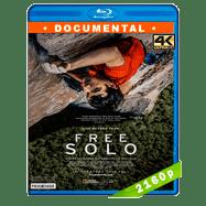 Free Solo (2018) Ultra HD BDREMUX 2160p Latino